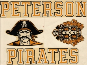 Peterson High Pirates